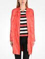 ARMANI EXCHANGE LIGHTWEIGHT NYLON COAT Coat Woman f