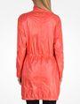 ARMANI EXCHANGE LIGHTWEIGHT NYLON COAT Coat Woman r