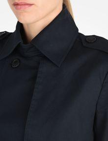 ARMANI EXCHANGE CLASSIC TRENCH COAT Coat Woman e