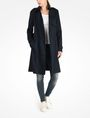 ARMANI EXCHANGE CLASSIC TRENCH COAT Coat Woman a