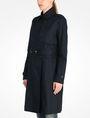 ARMANI EXCHANGE CLASSIC TRENCH COAT Coat Woman d