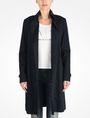 ARMANI EXCHANGE CLASSIC TRENCH COAT Coat Woman f