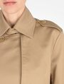 ARMANI EXCHANGE CLASSIC TRENCH COAT Coat Woman e