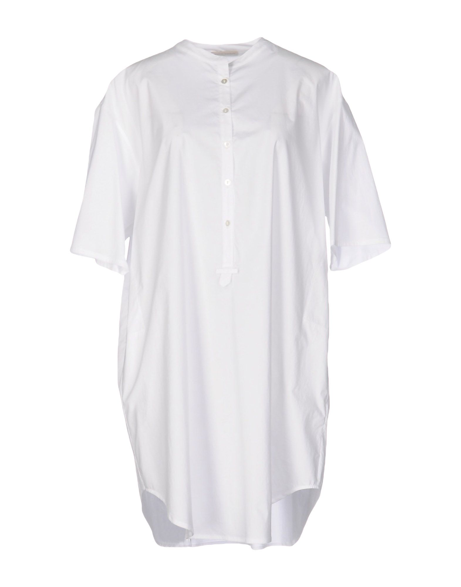 CRISTINA BONFANTI Короткое платье