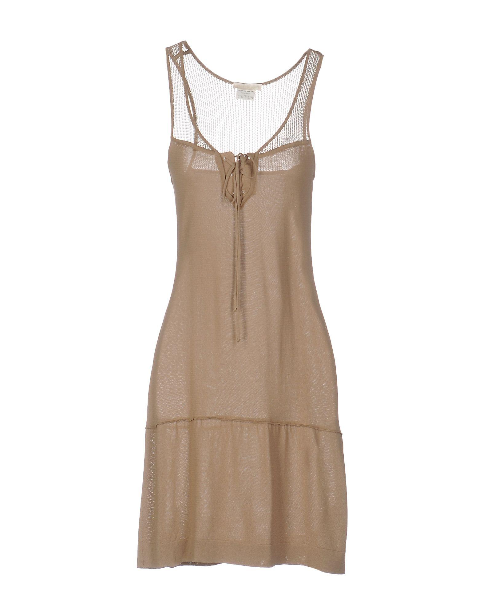 SCERVINO STREET Короткое платье nikko машина nissan skyline gtr r34 street warriors 1 10 901584 в перми