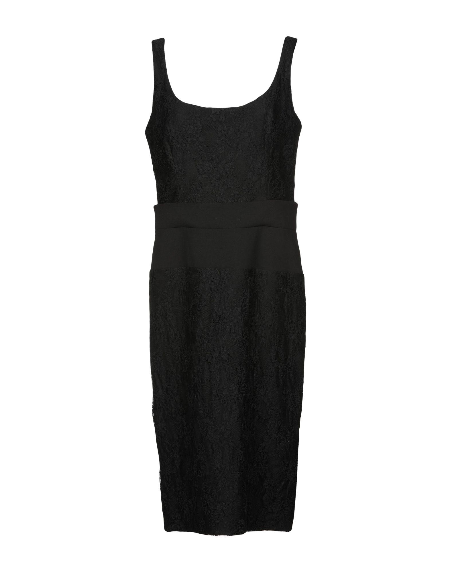 BETTA CONTEMPORARY COUTURE Платье до колена