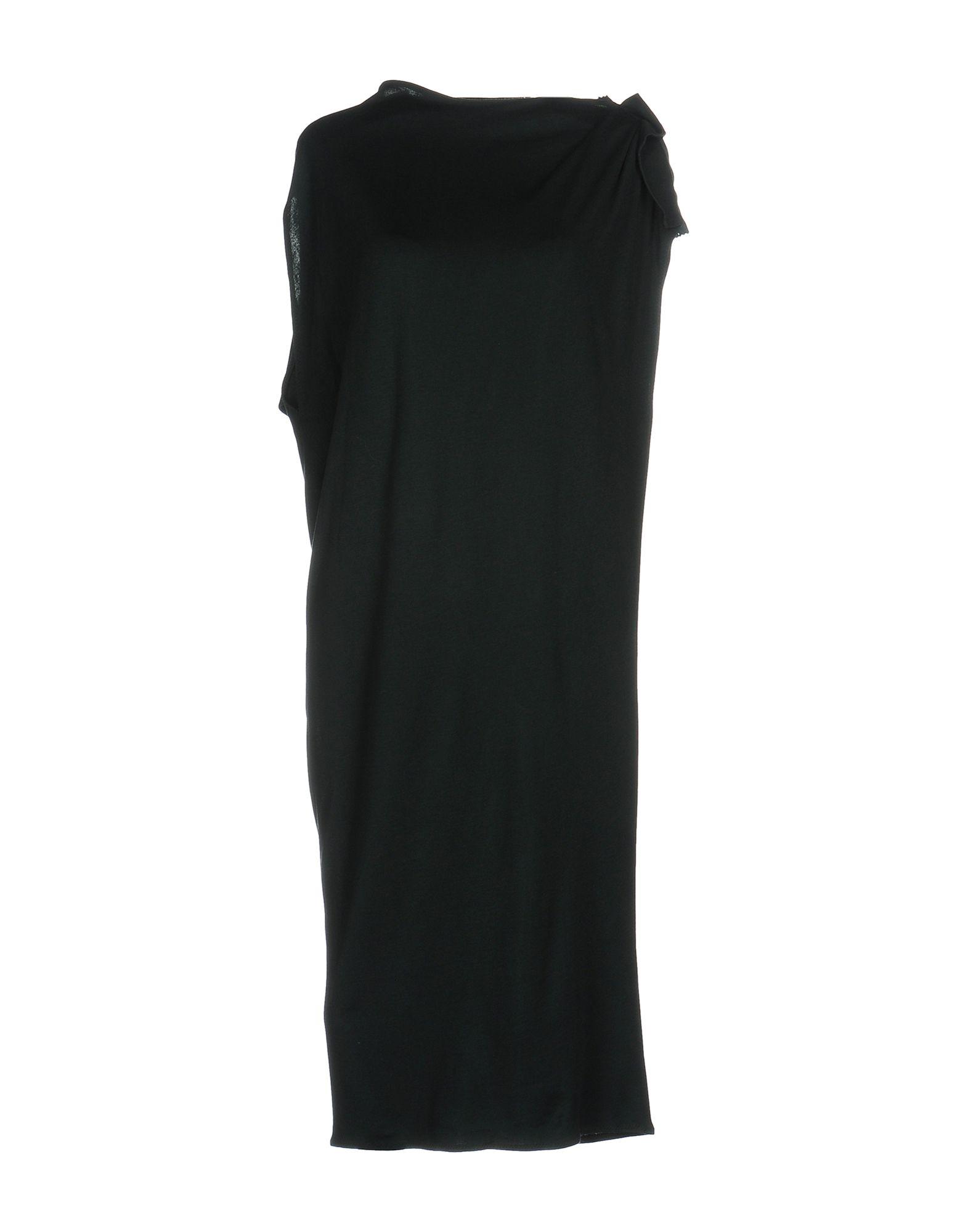 LANVIN Платье длиной 3/4 lisa corti платье длиной 3 4