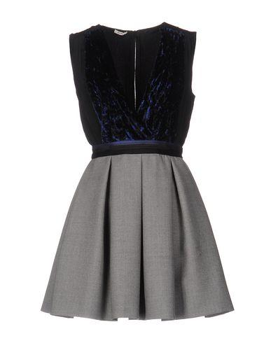 Короткое платье MIU MIU 34702163HT