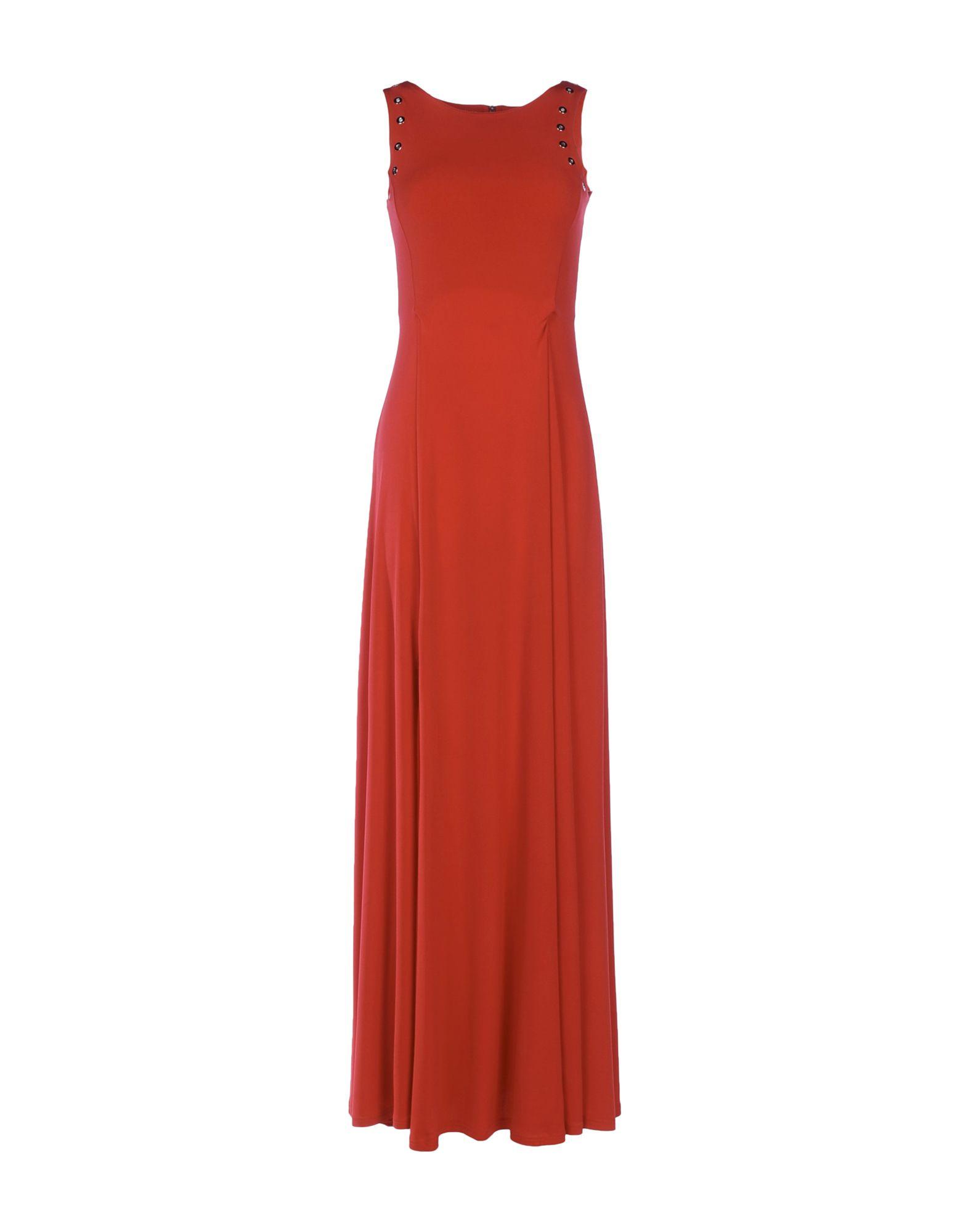 G.SEL Длинное платье