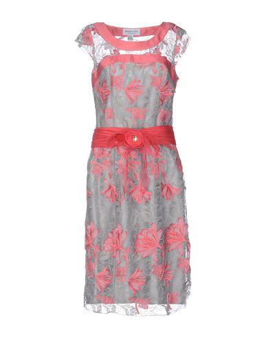 MARIA COCA Платье до колена maria coca coca платья и сарафаны мини короткие