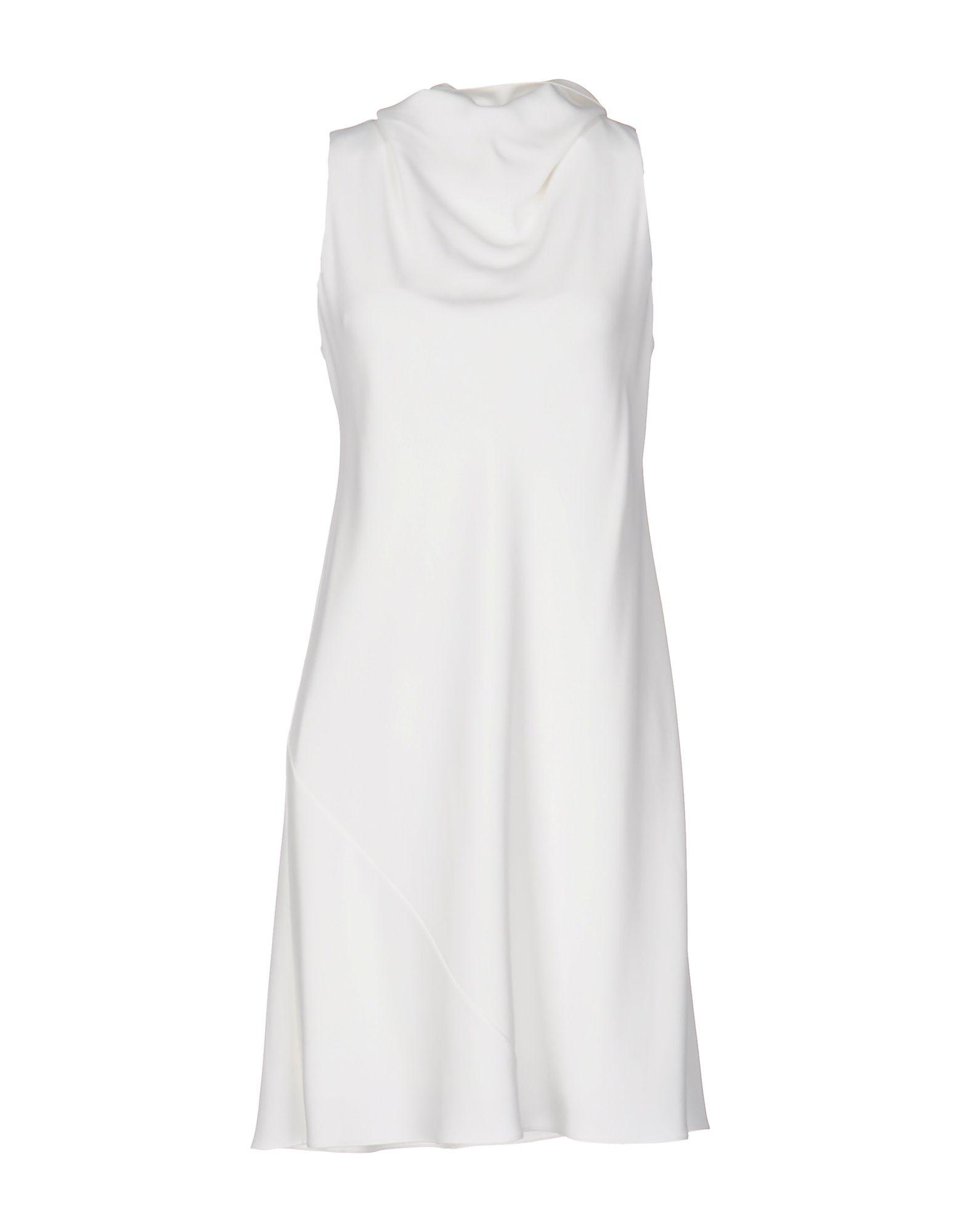 THE ROW Короткое платье the row кожаные леггинсы
