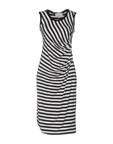Платье до колена NICOLE MILLER ARTELIER 34703145JG
