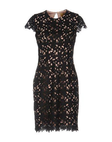 Короткое платье NICOLE MILLER 34703164VV