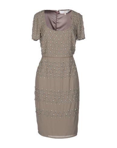 Платье до колена от ELISABETTA FRANCHI GOLD