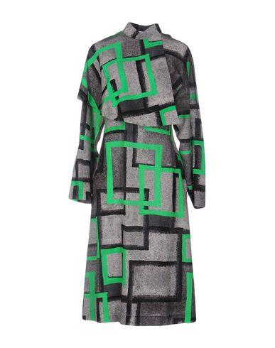 Платье до колена LOEWE 34703531DK
