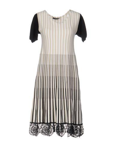 Короткое платье TWIN-SET SIMONA BARBIERI