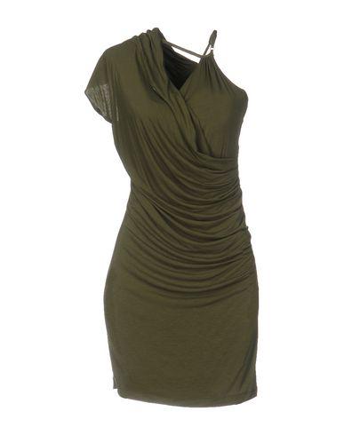 Короткое платье PLEIN SUD JEANIUS 34703646KS