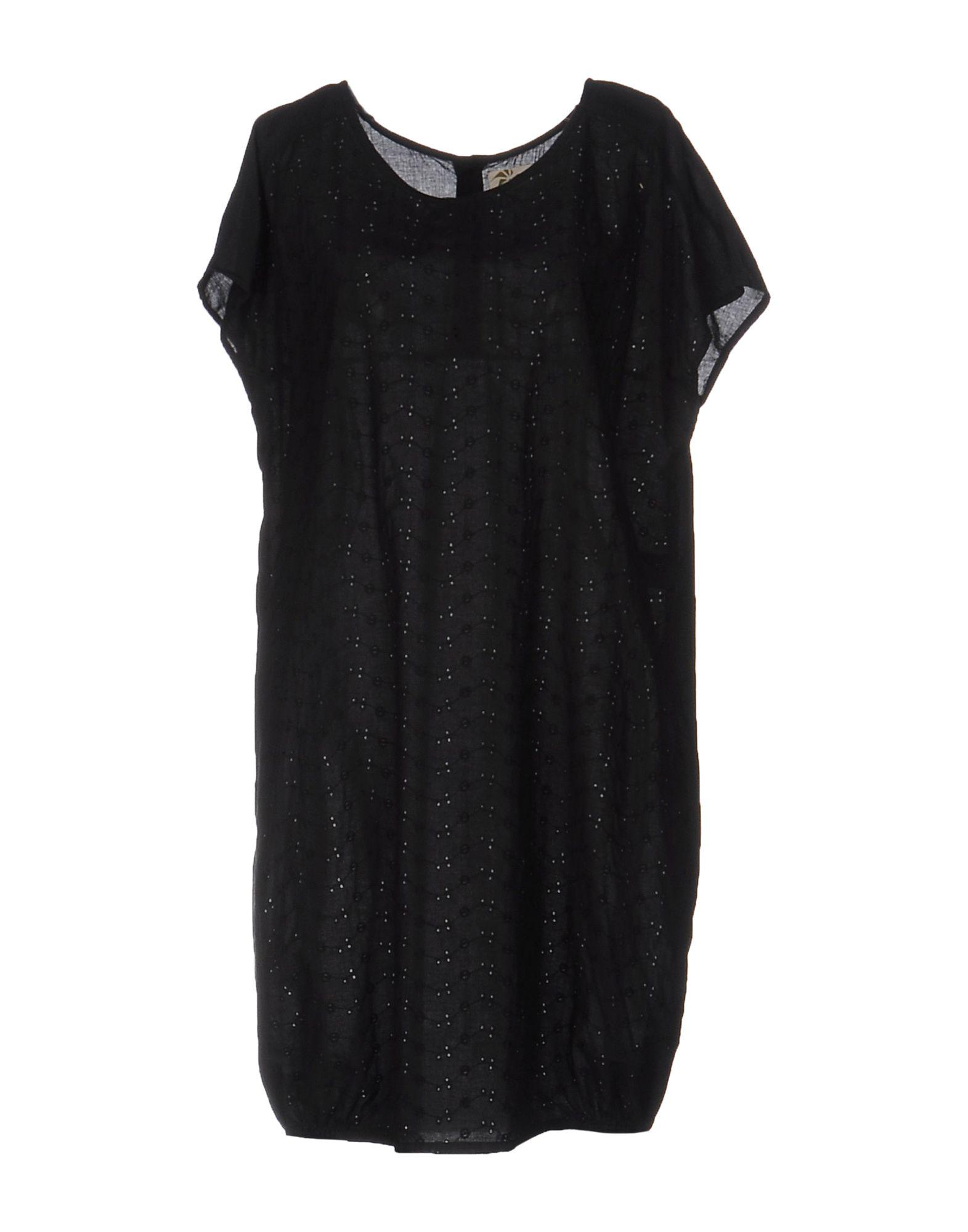 LOCAL APPAREL Короткое платье