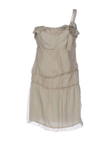 Короткое платье от AMBRE BABZOE