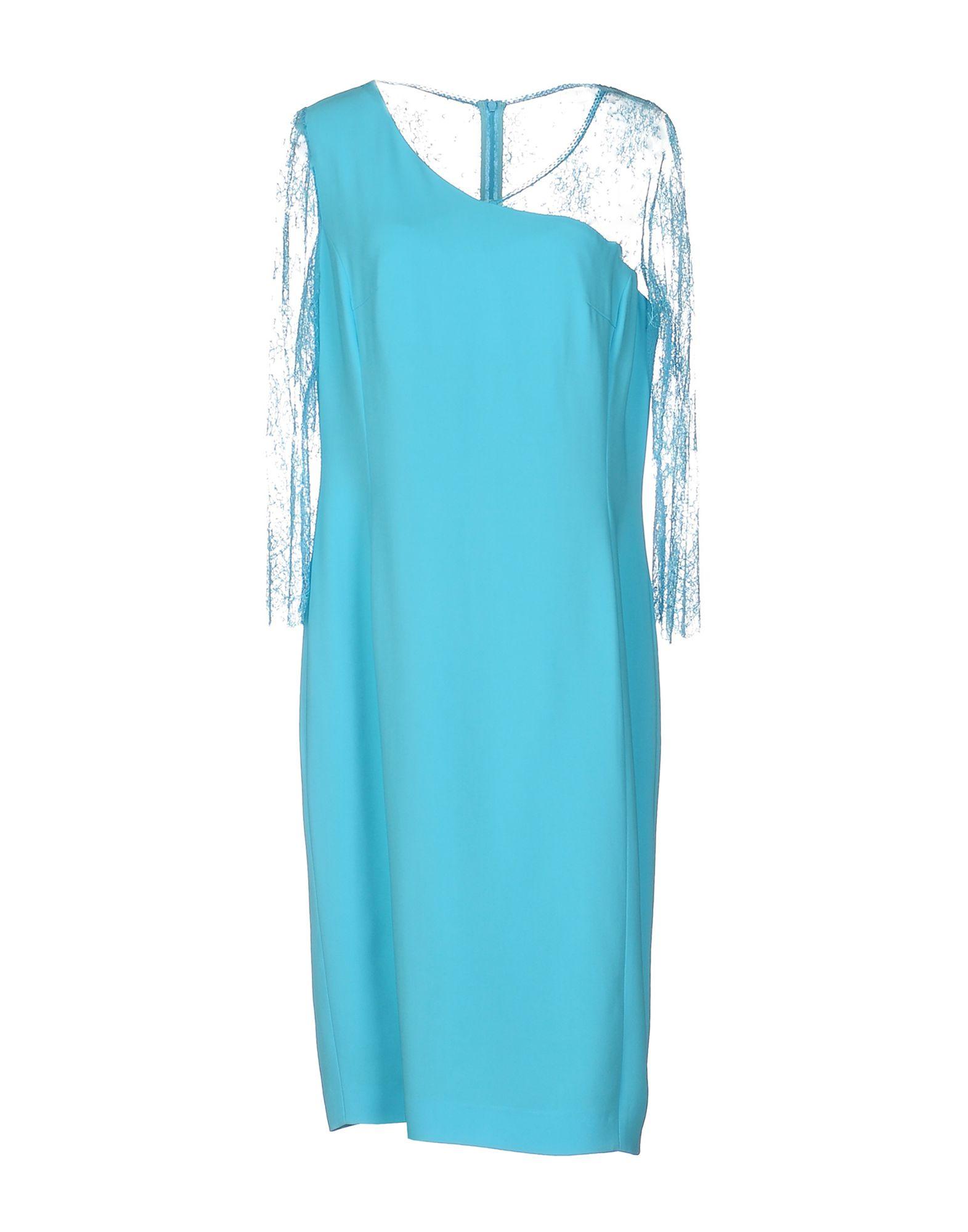 CLIPS Платье до колена velvet платье до колена
