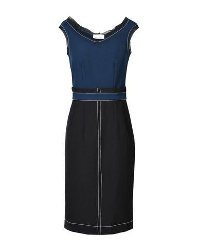 Платье до колена от GEORGE J. LOVE