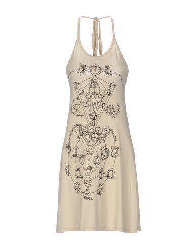 Платье до колена от ALLEZ LES MOEUFS