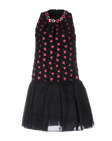 Короткое платье JO NO FUI 34704366JE