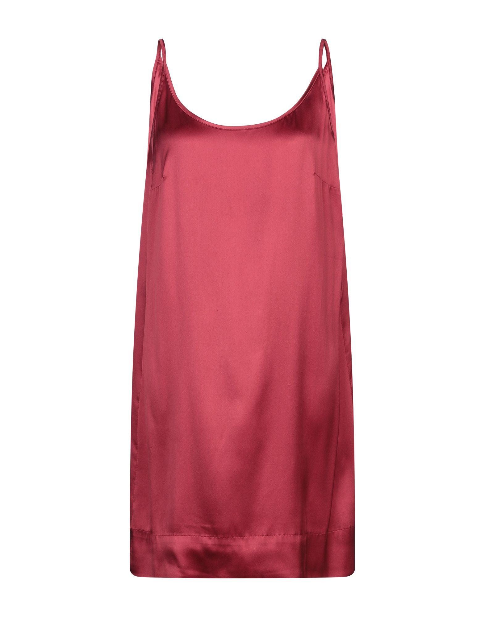 WALTER DUCHINI Короткое платье