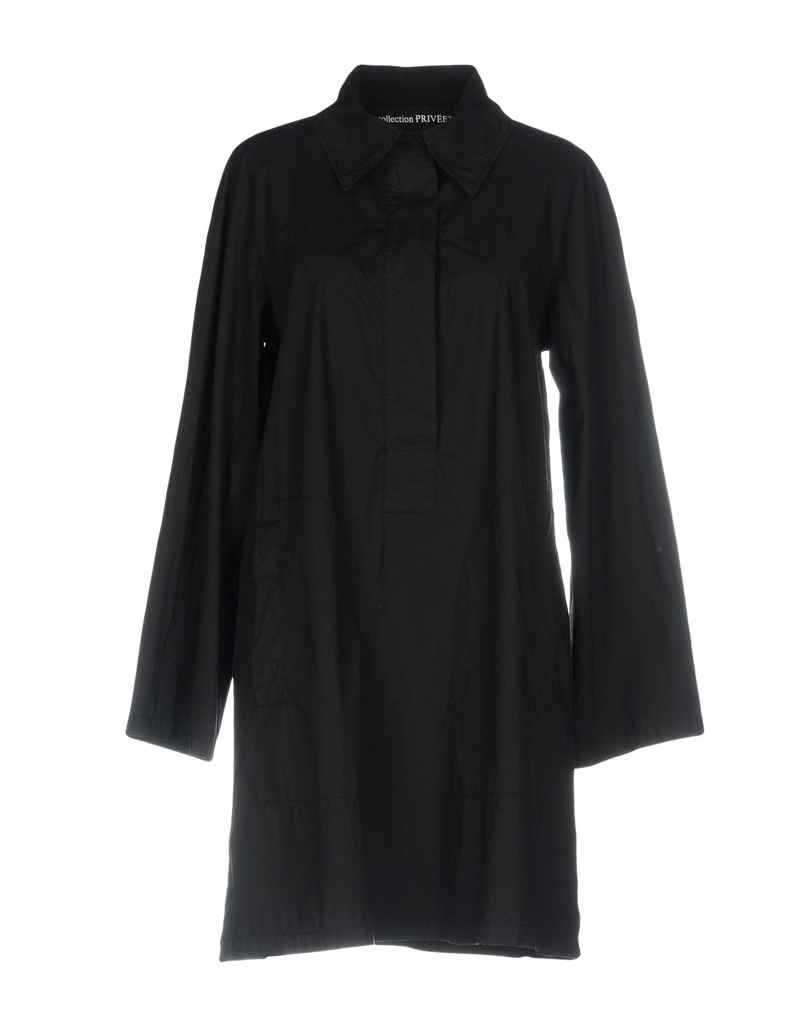 COLLECTION PRIVĒE? Короткое платье fine collection короткое платье