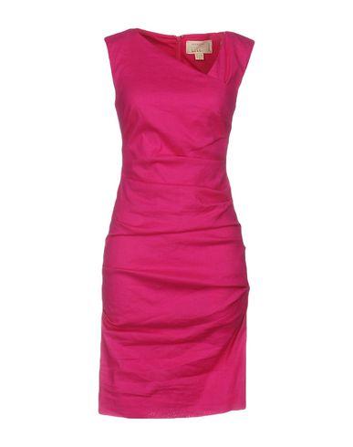 Короткое платье NICOLE MILLER ARTELIER 34704473SN