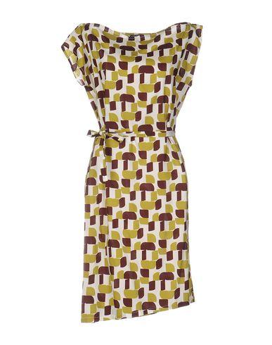 Короткое платье от LAURA URBINATI