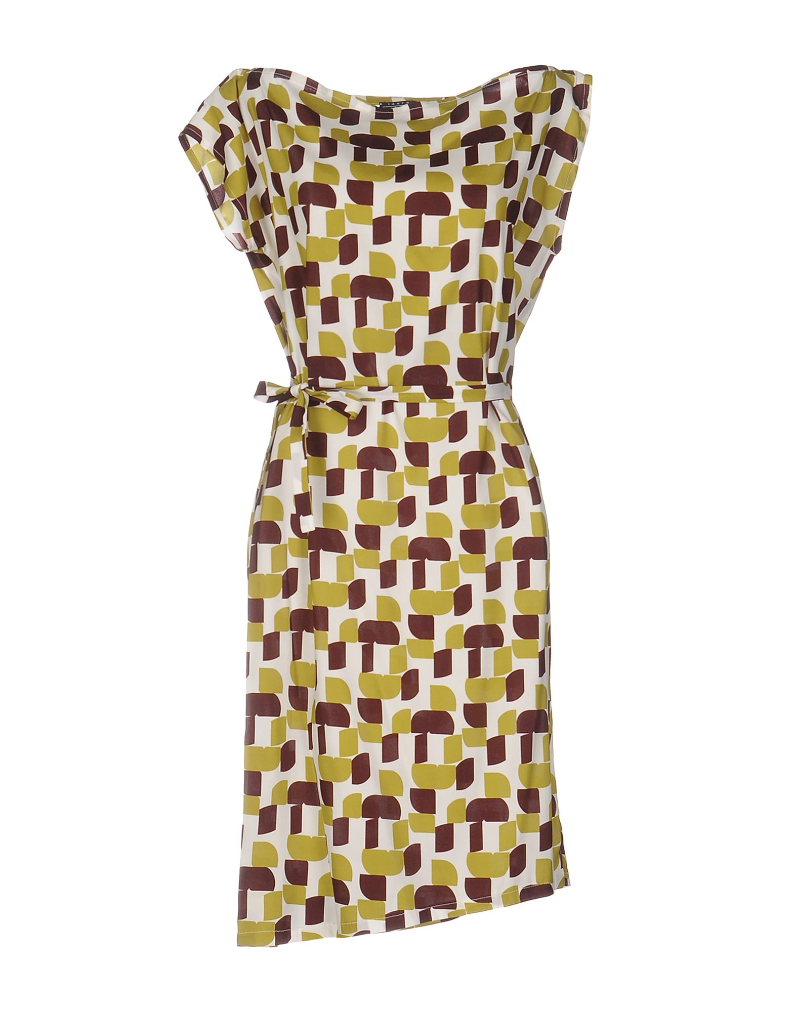 LAURA URBINATI Короткое платье laura ashley vintage платье 1980 1990 е