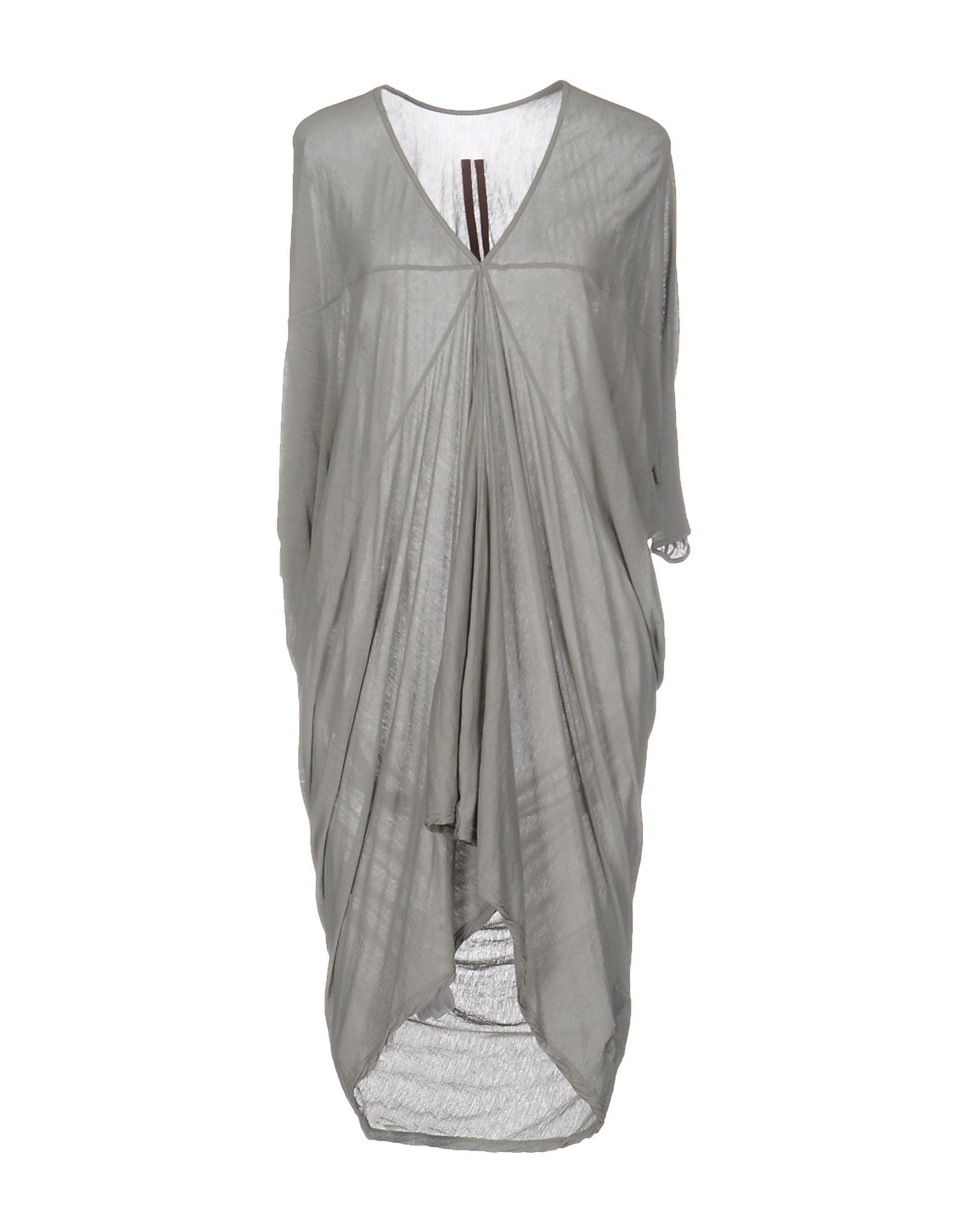 где купить DRKSHDW by RICK OWENS Короткое платье по лучшей цене