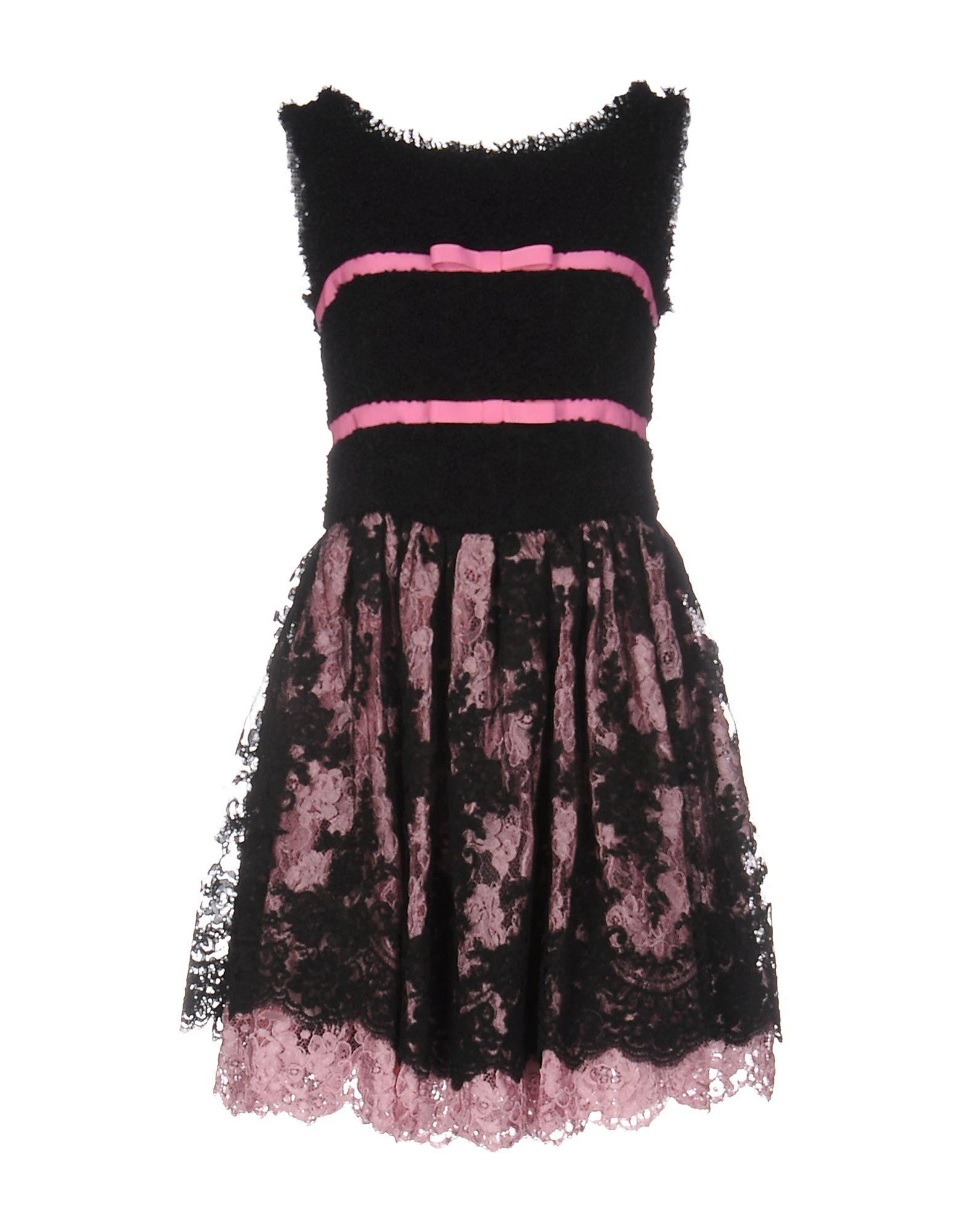 цена AISHHA Короткое платье онлайн в 2017 году