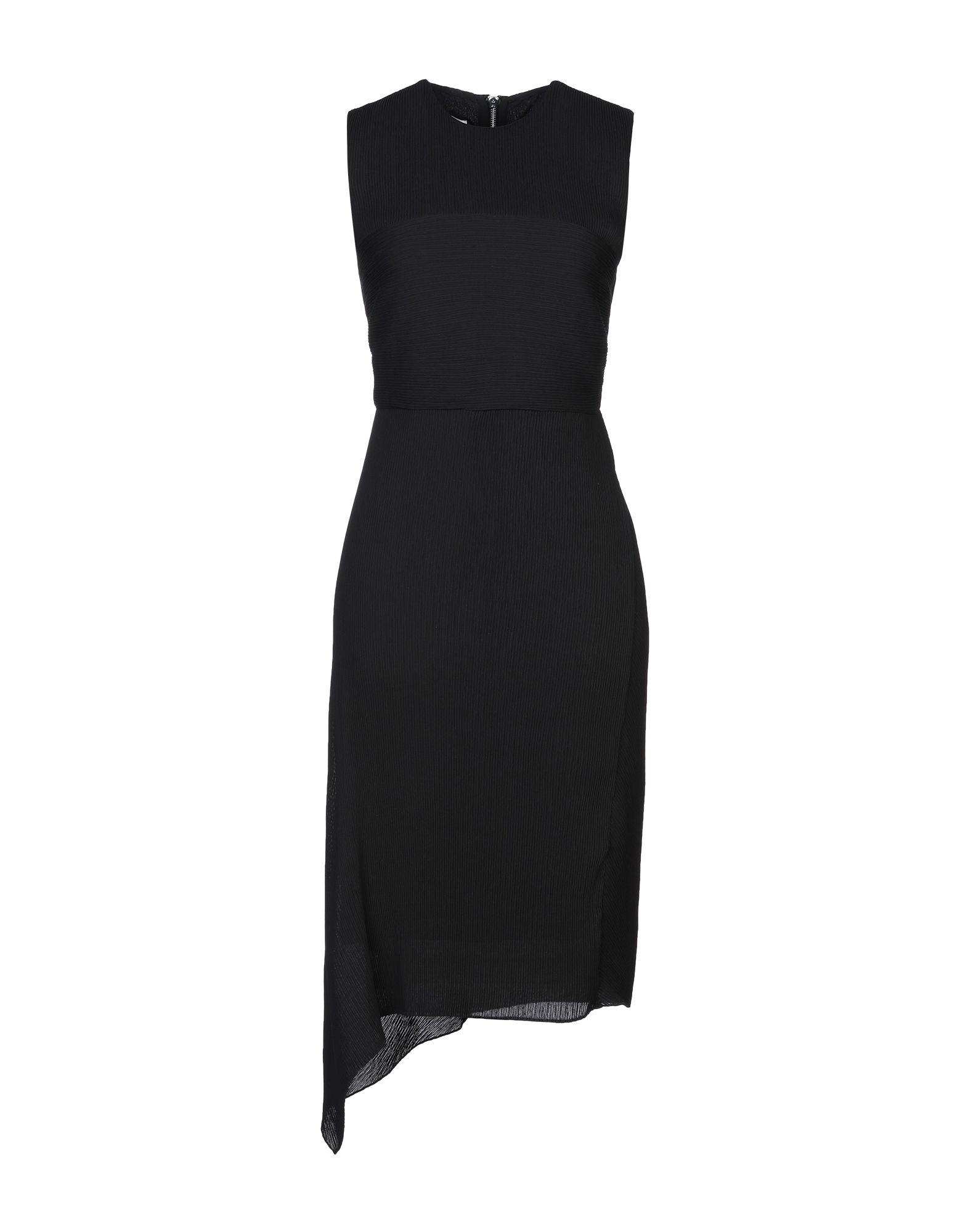McQ Alexander McQueen Платье до колена