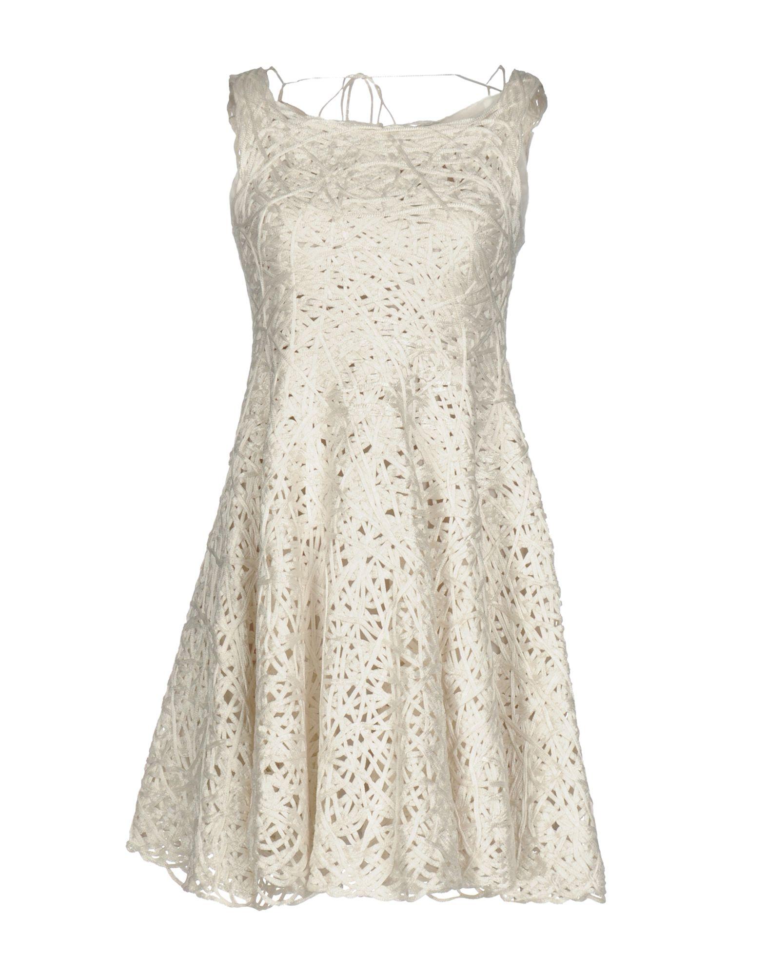 PE' DE CHUMBO Короткое платье электрическая плитка tesler pe 10 white pe 10 white