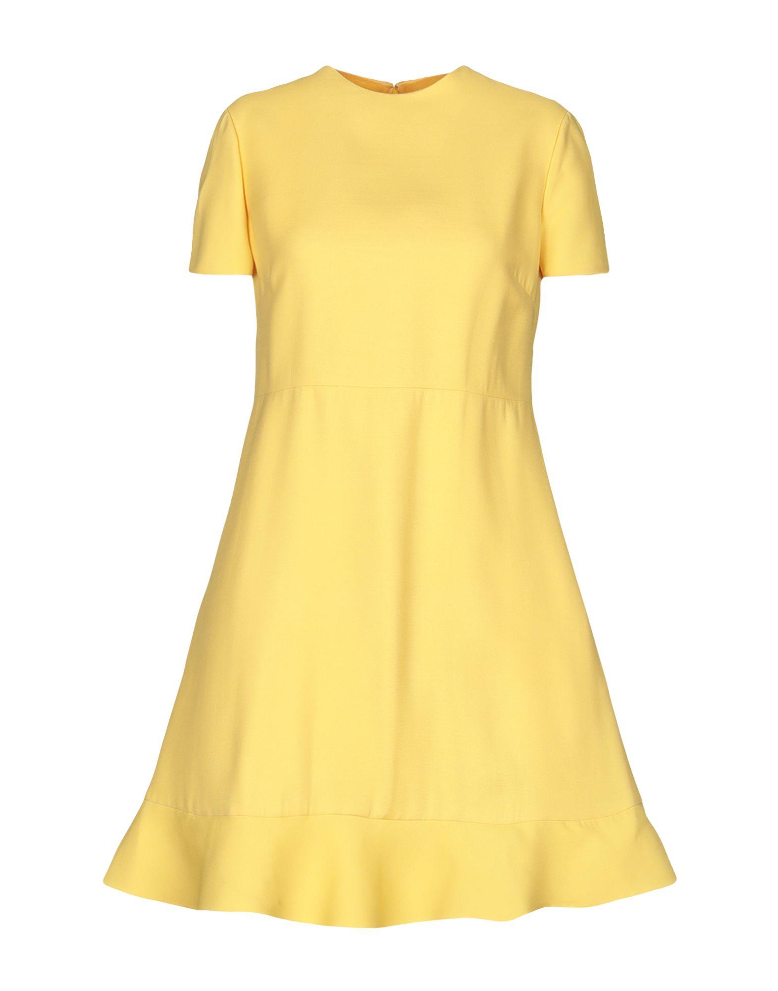 VALENTINO Короткое платье аксессуар для электронных барабанов yamaha стойка для hi hat hs 850