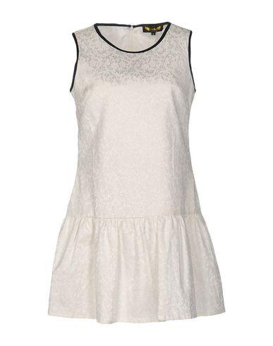 Короткое платье ANGEL EYE 34705872LM