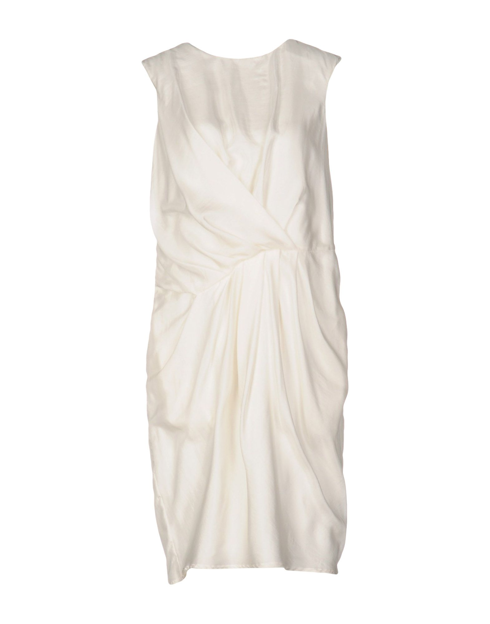 цены на MAURIZIO PECORARO Платье до колена в интернет-магазинах