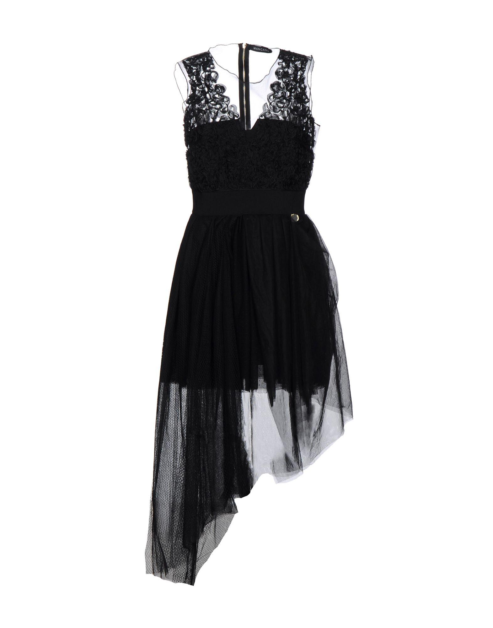 Фото - MANGANO Платье до колена mangano платье до колена