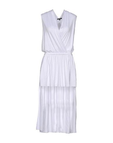 Короткое платье DENNY ROSE 34706322TV