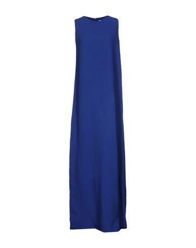 Длинное платье от GIANLUCA CAPANNOLO