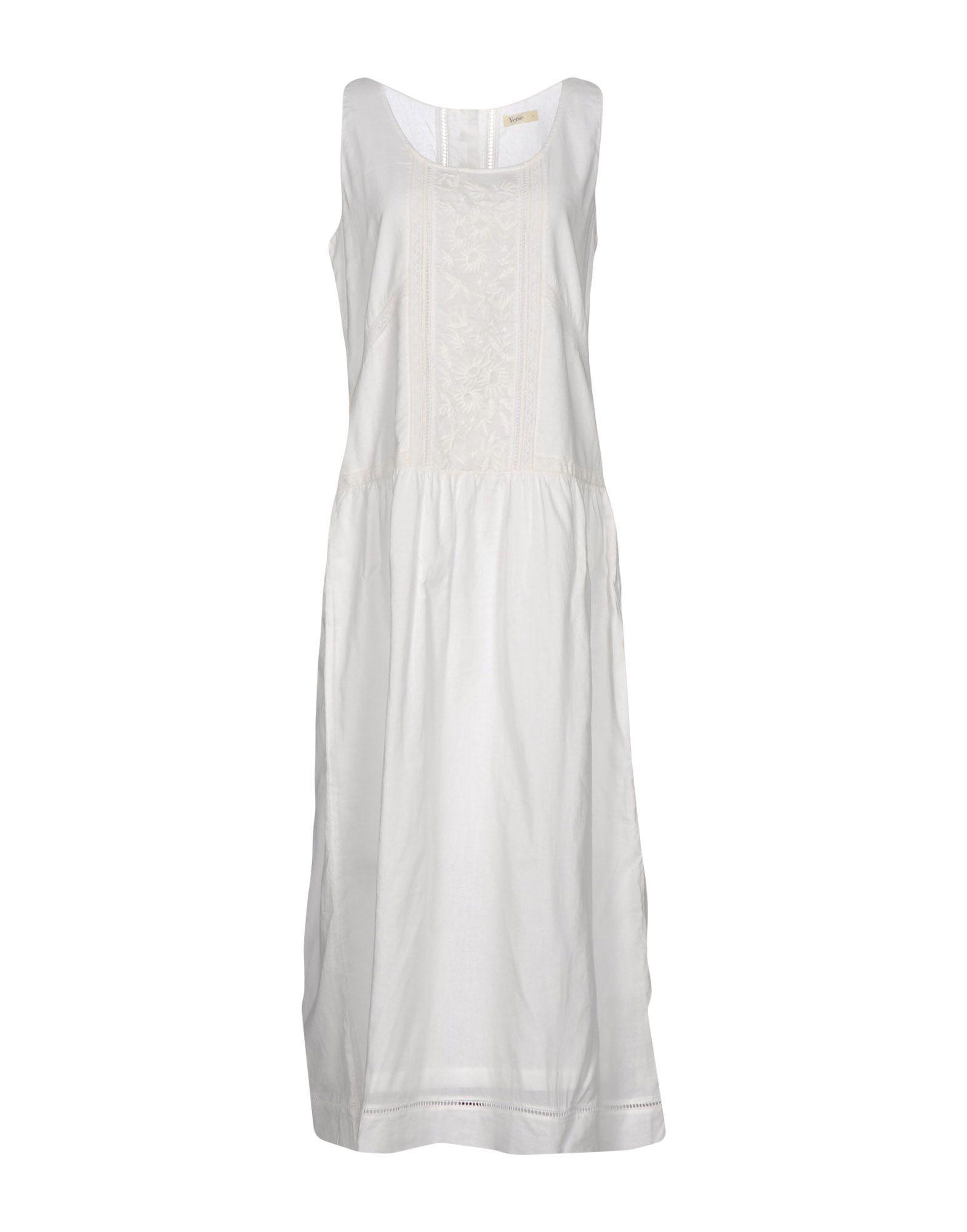 YERSE Длинное платье yerse платье