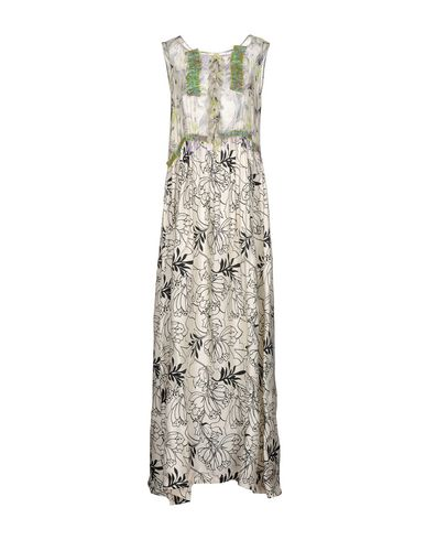 Длинное платье NOLITA 34706759BU