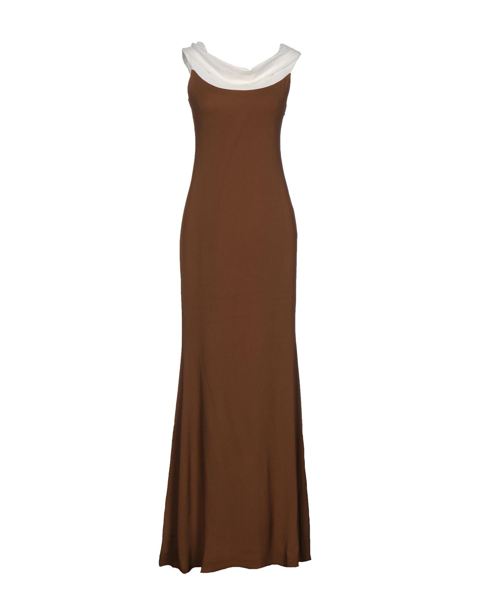 BETTA CONTEMPORARY COUTURE Длинное платье