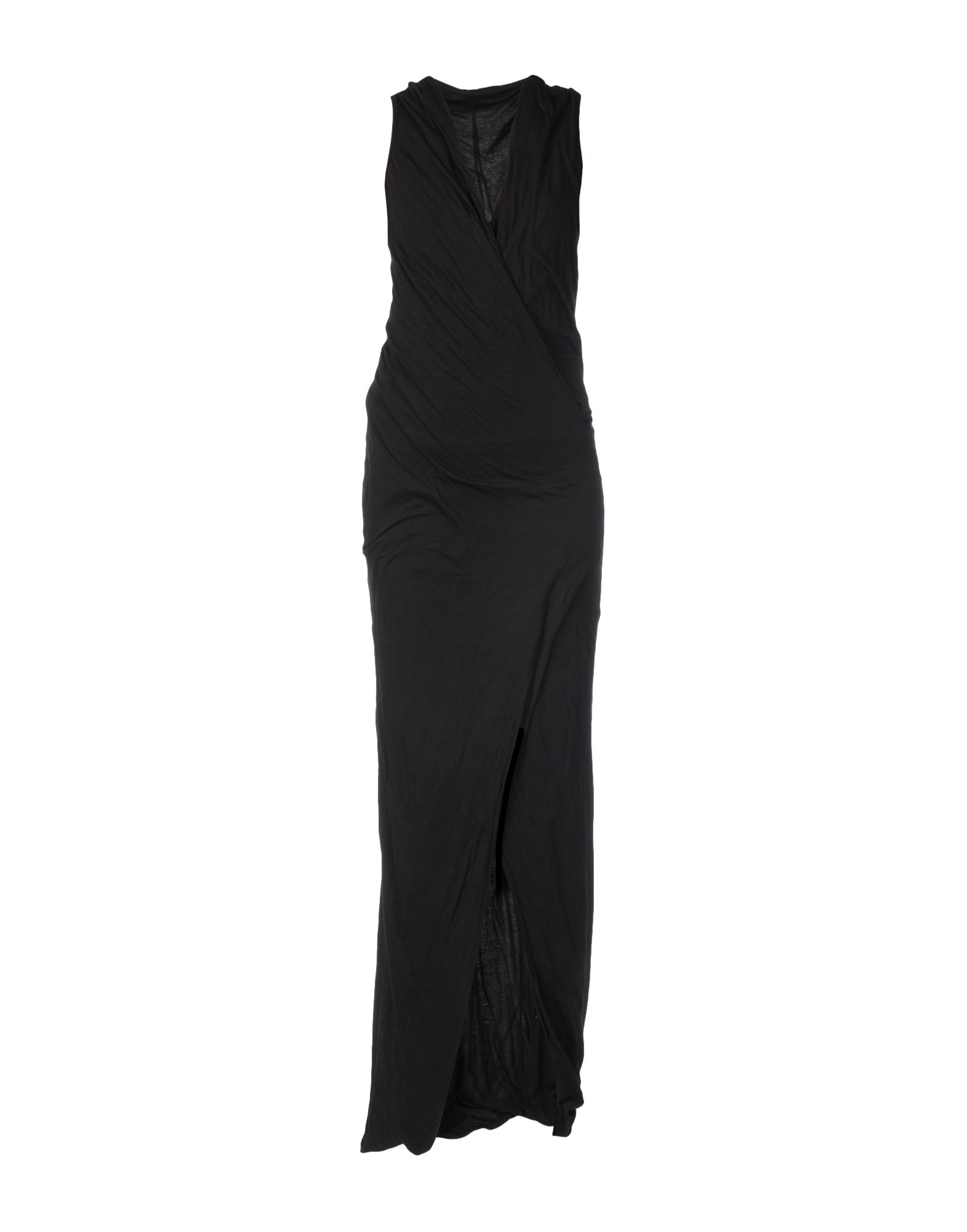 DRKSHDW by RICK OWENS Длинное платье drkshdw by rick owens женские джинсы дудочки