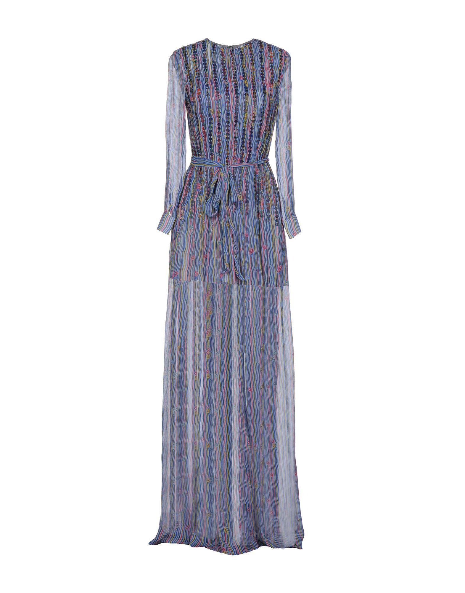 HUISHAN ZHANG Длинное платье основание butterfly zhang jike super zlc