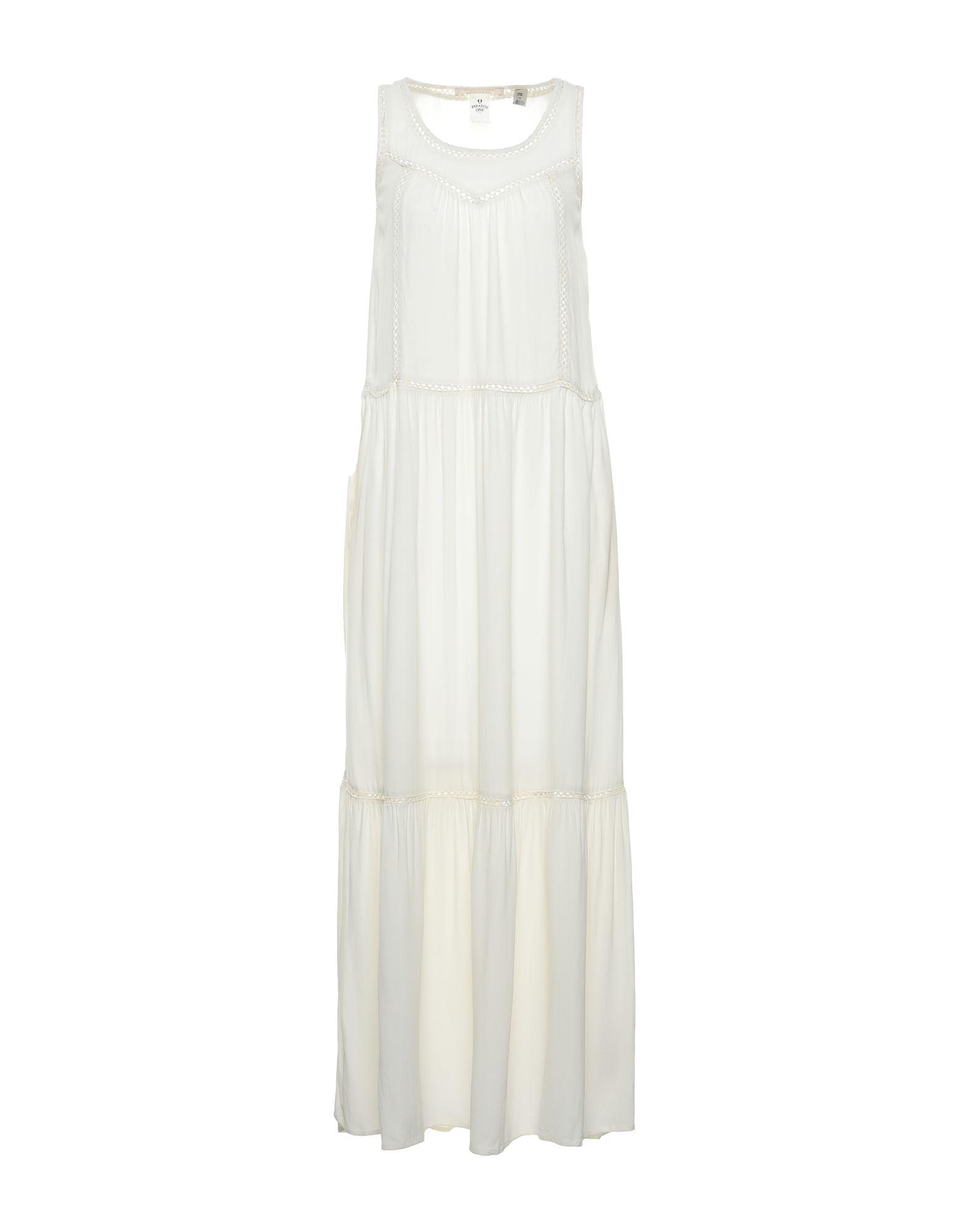 MAISON SCOTCH Длинное платье