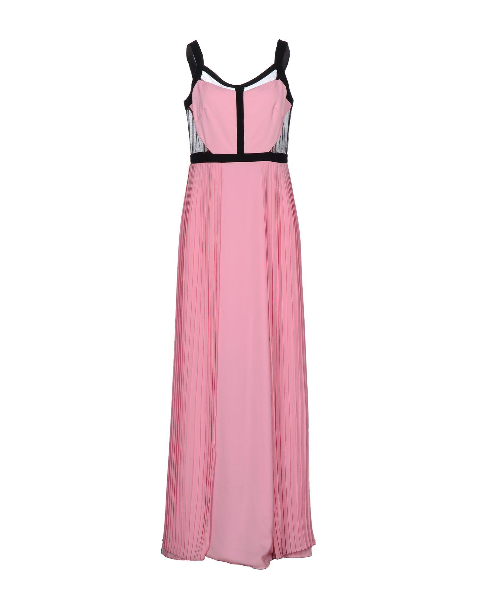 где купить  PINKO BLACK Длинное платье  по лучшей цене