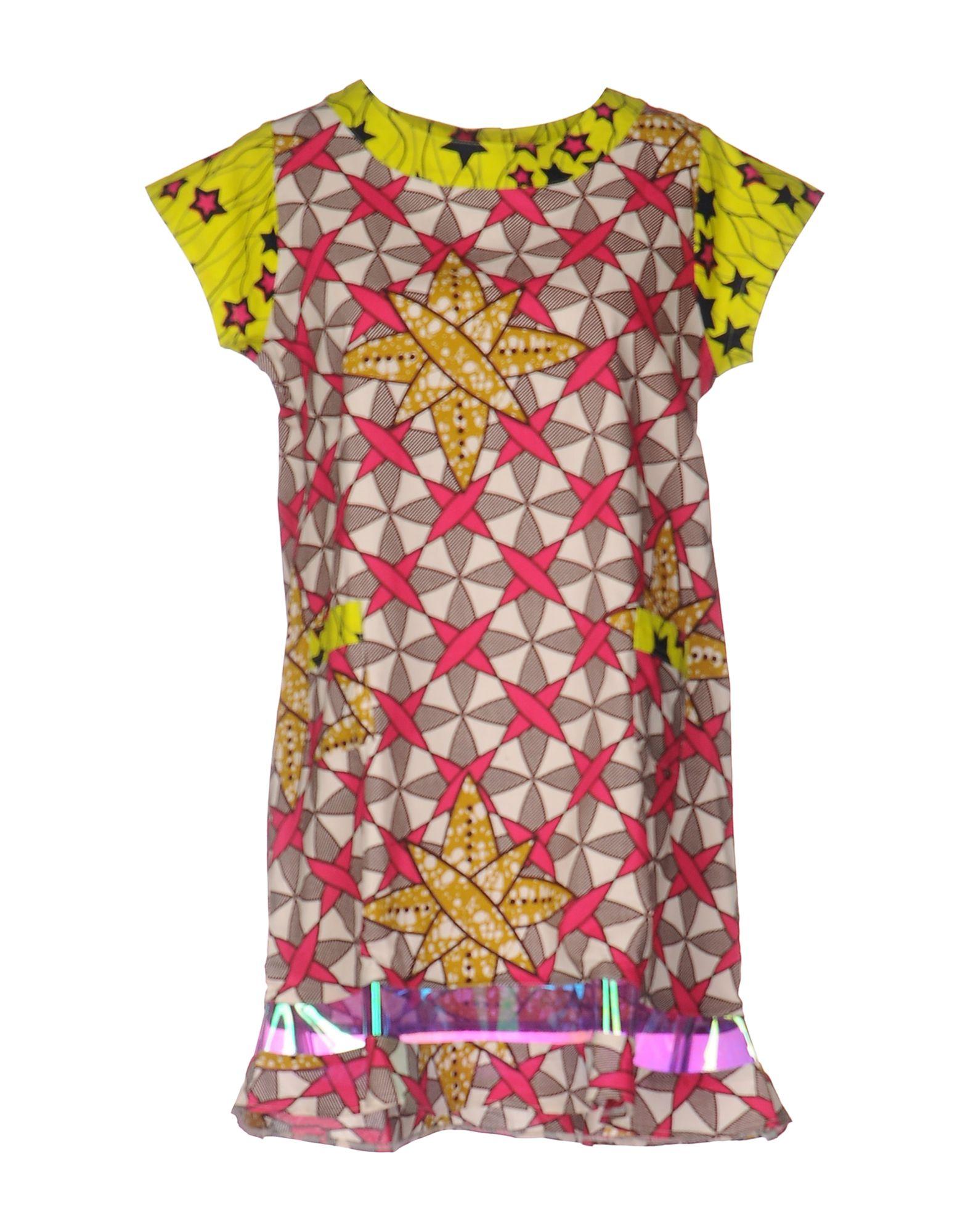 CELIA B Короткое платье b yu короткое платье